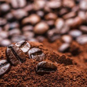 Bột cà phê nguyên chất