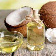 Tinh dầu dừa Siêu thị thiên nhiên