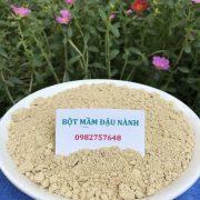 bot-mam-dau-nanh