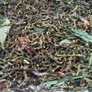 Trà Sơn mật hồng sâm siêu thị thiên nhiên 2