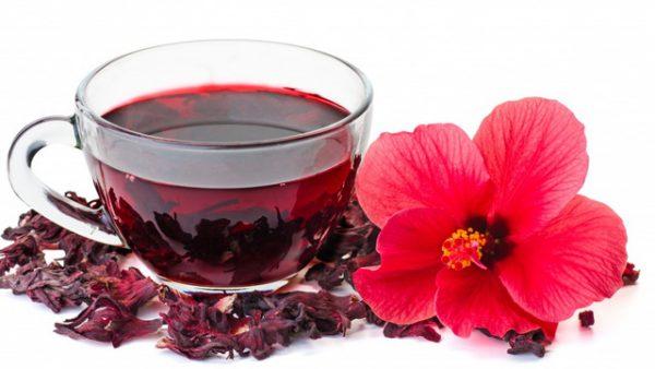 Trà Hoa Hibiscus 1 Kg (Trà Hoa Dâm Bụt)