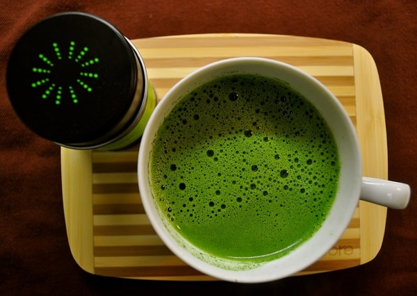 05 Reasons You Should Drink Matcha Green Tea Every Morning