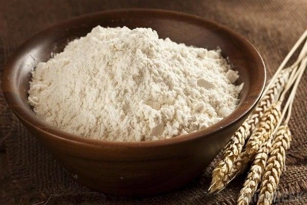 Cách tắm trắng tại nhà bằng bột yến mạch