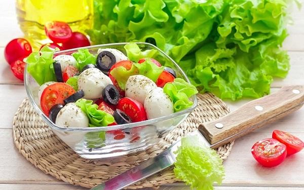 Ché độ dinh dưỡng hợp lý